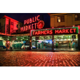 Pike Place McKet
